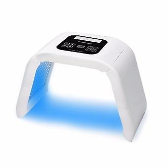 Foldable Design Pdt Photon Led Light Therapy For Acne Removal