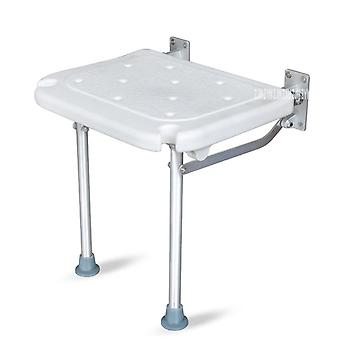 Yc5301 Barrier Free Folding Shower Chair Seat Bench Aluminum Alloy Bath Stool