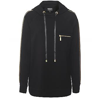 Barbour International Estoril Hooded Sweatshirt