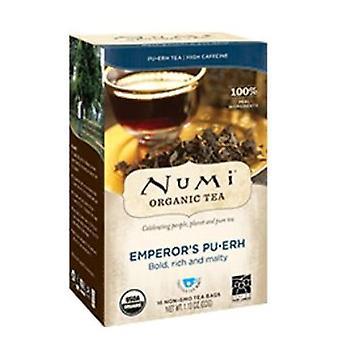 Numi Tea Puerh Emperor''s, Emperor's 16 bags