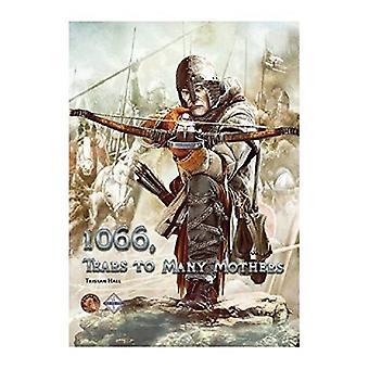 1066 Tears to Many Mothers Jeu de cartes