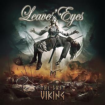 Last Viking [CD] USA import