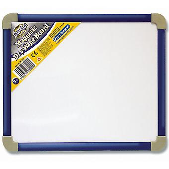 Eureka Toys Magnetic Dry Wipe Board