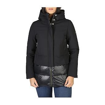 Yes Zee - Clothing - Jackets - 1546_J025_L200_0801 - Ladies - Schwartz - L