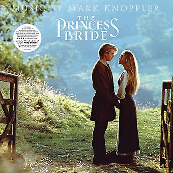 Princess Bride [Vinyl] USA import