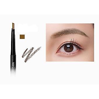 Augenbrauenstift natürliche wasserdichte Rotierende, automatische Eyeliner
