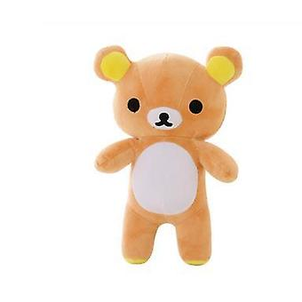 Gule dyr bear plys, for Baby