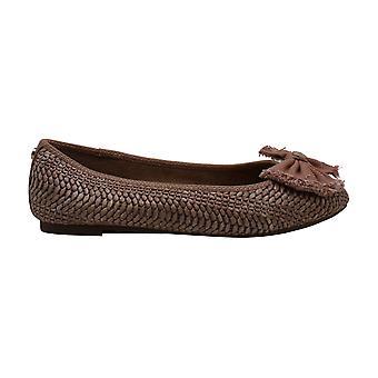 Sirkus kirjoittanut Sam Edelman Women's Shoes Carmen Manteli Toe Slide Flats