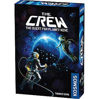 The Crew - Parlour Games