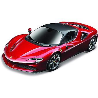 Maisto Ferrari SF90 Stradale 1:24 RC Voiture