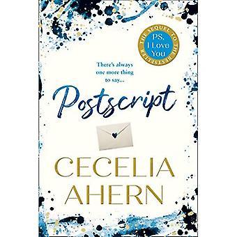 Cecelia Ahern Nimetön romaani 1
