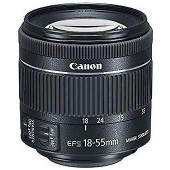 Canon ef-s 18-55 f/4-5.6 on stm