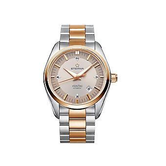 Luxury Eterna Kontiki Automatic Watch for Men 122253511723