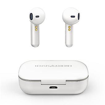 Fones de ouvido Bluetooth com Sistem de energia de microfone