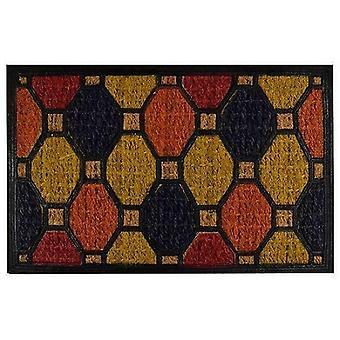 Wycieraczka Do Butów Wzór Mozaika 40x60cm Panama