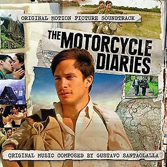 Gustavo Santaolalla - Motorcycle Diaries [Vinyl] USA import