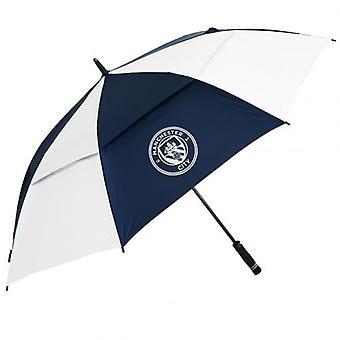 Manchester City Tour Dri Golf Paraplu