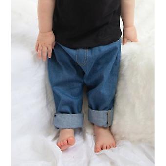 BabyBugz Baby Rocks Dongeri Bukser