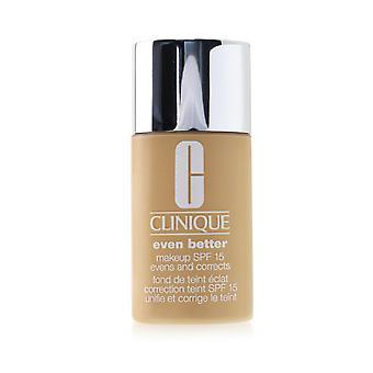 Nog betere make-up spf15 (droge combinatie tot combinatie vettig) wn 12 meringue 258262 30ml/1oz