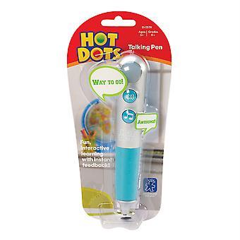 Talking Hot Dots Pen