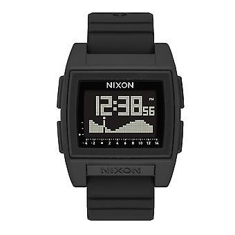 Nixon The Base Tide Pro Black (A1307-000)