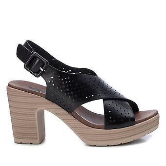 Xti Sandals 103065 Zwart Kleur