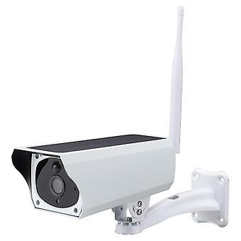 Solar Powered Wireless WIFI IP Camera 1080P HD Waterproof Security Surveillance CCTV