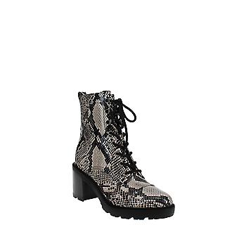 Marc Fisher | Lanie Lace-Up Hiker Booties