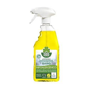 Eco Bath Cleaner 740 ml