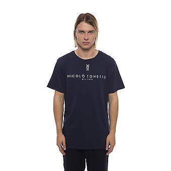 Nicolo Tonetto T-Shirt - 2000035918873