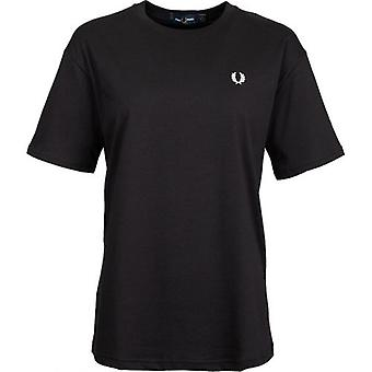 Fred Perry Authentics Crew Neck T-Shirt