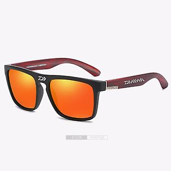Υπαίθρια αθλητικά γυαλιά ηλίου αναρρίχησης ποδηλασίας αλιείας