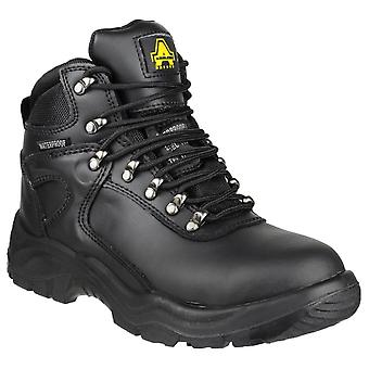 Amblers fs218 waterproof safety boots mens