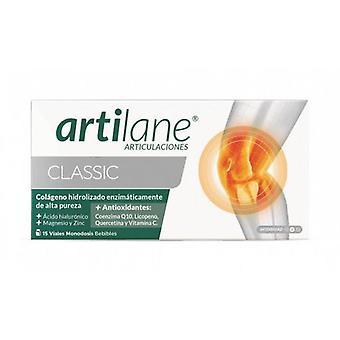 Master Diet Artilane 15 Vials