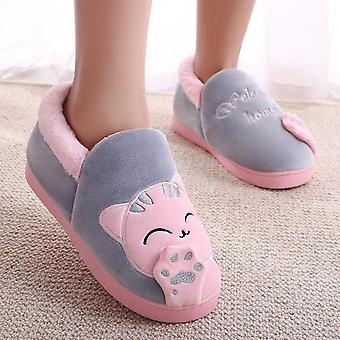 أحذية داخلية للأطفال - نعال البيت الدافئ