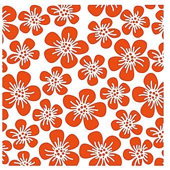 Marianne Design Embossing Folder - Bloemen