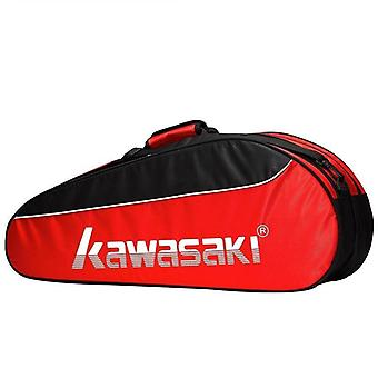 Professional Badminton Bag With Additional Shoes