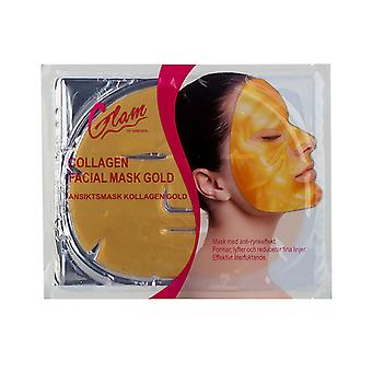 Anti-ageing Hydrating Mask Glam Of Sweden Gold (60 g)