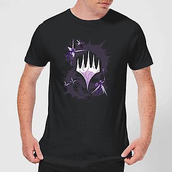 Magic Of The Gatheirng Throne of Eldraine Fairytale Men's T-Shirt Tee - Black
