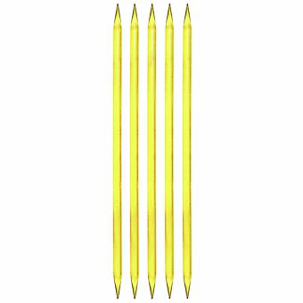 KnitPro Trendz: Knitting Pins: Double-Ended: Set of Five: 20cm x 6.00mm