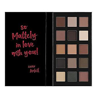 Ardell Beauty Pro Eye Shadow Pallette 15 Shades