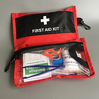 Kit di sopravvivenza di emergenza all'aperto