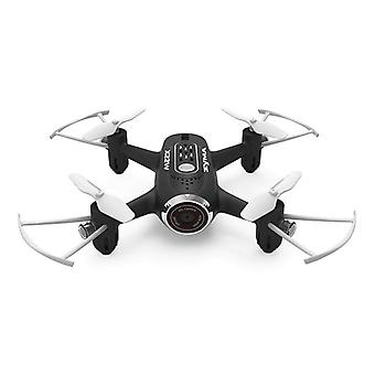 X22W RC Helicopter Quadcopter Drone FPV Wifi(Black)