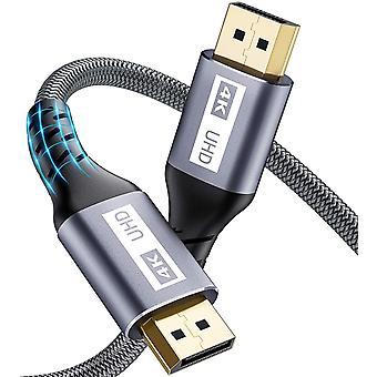 FengChun Displayport Kabel-3M, Haltebarer DP
