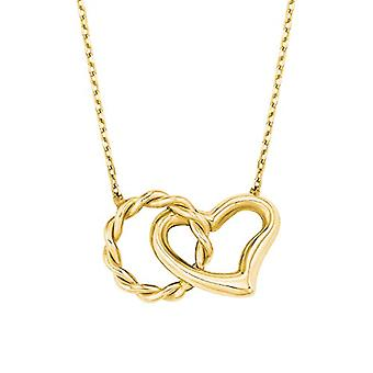 amor Necklace with pendant Woman oro_giallo - 2019933(2)