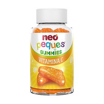 Neo Kids Gummies Vitamin C 30 units