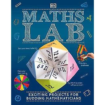 Maths Lab Exciting Projects for Budding Mathematicians