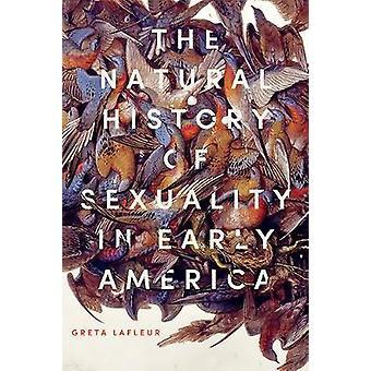 L'histoire naturelle de la sexualité en Amérique au début