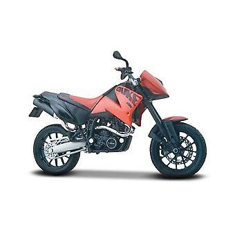 KTM 640 Duke II Diecast Modèle Moto
