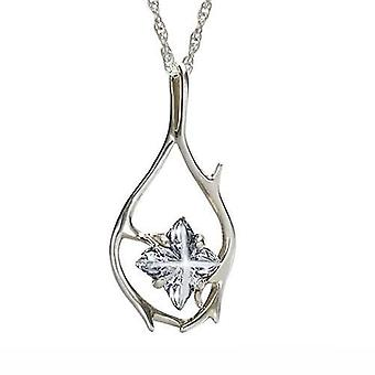 Tauriel's Pendant from The Hobbit The Desolation Of Smaug